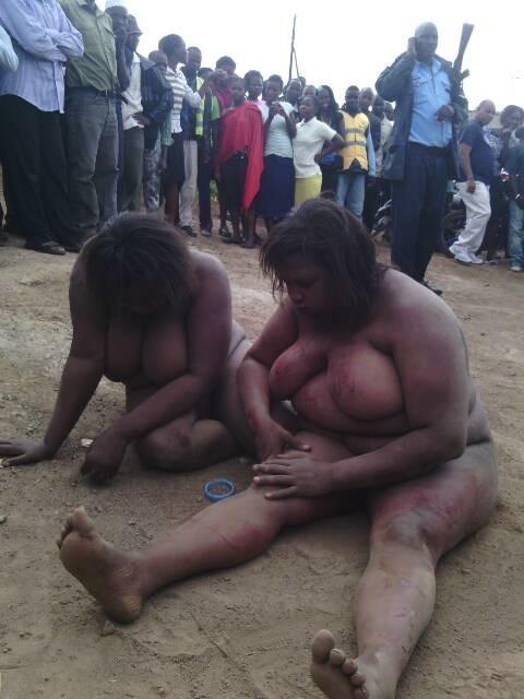 Women pictures nude nairobi